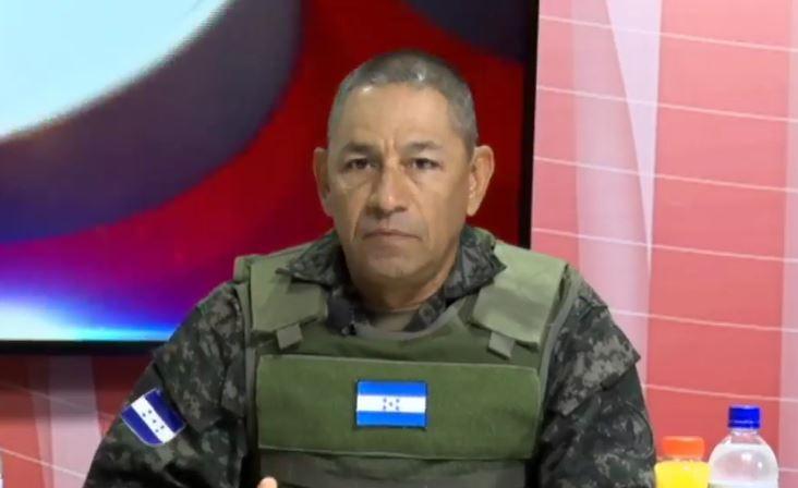 General de Brigada: Gustavo Páz Escalante, Director C-3
